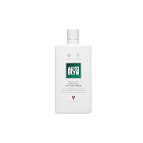 Autoglym 500ml Bodywork shampoo conditioner