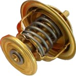 OE Porsche 1986 944 Thermostat kit