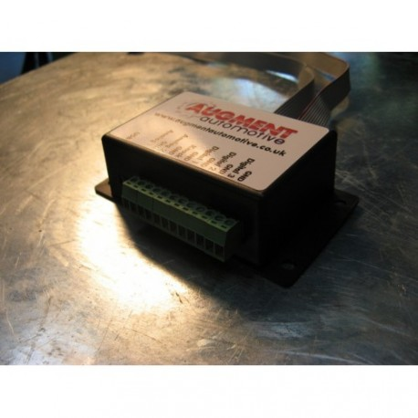 Augment Automotive AugTronic Breakout Box