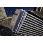 Porsche 944 turbo stage 1 intercooler upgrade