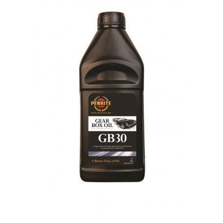 [1 Ltr] Penrite Gear Box Oil 30