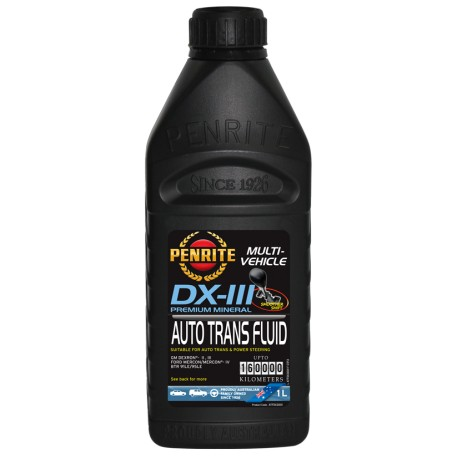 [1 Ltr] Penrite ATF DXIII