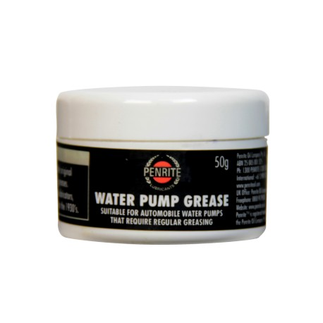 [50 ml] Penrite Water Pump Grease