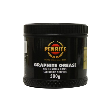 [500 ml] Penrite Graphite Grease