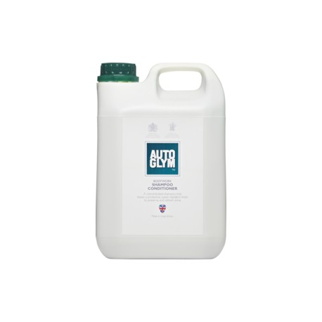 Autoglym 2.5 Ltr Bodywork shampoo conditioner