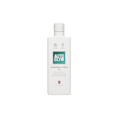 [325 ml] Autoglym Bumper and Trim Gel