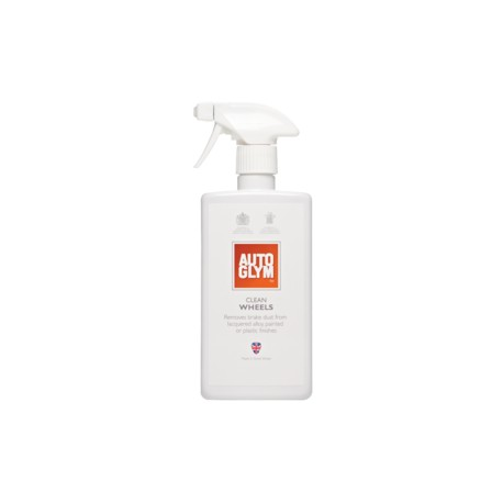 [500 ml] Autoglym Clean Wheels