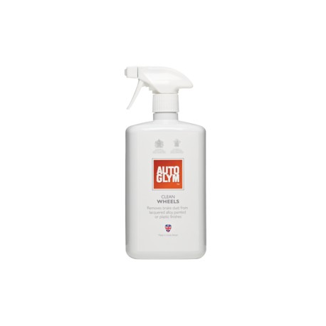 [1 Ltr] Autoglym Clean Wheels