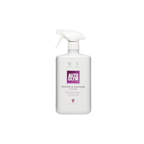 [1 Ltr] Autoglym Engine and Machine Cleaner
