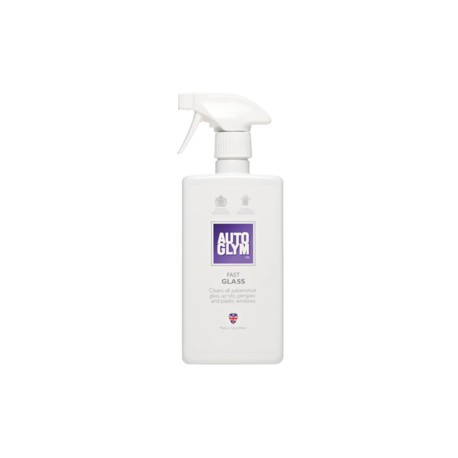 [500 ml] Autoglym Fast Glass