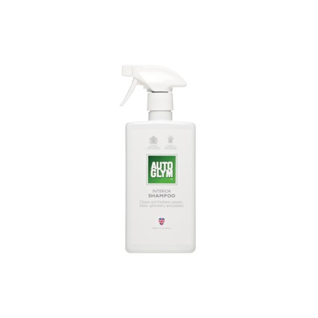 [500 ml] Autoglym Interior Shampoo
