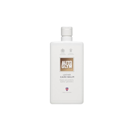 [500 ml] Autoglym Leather Care Balm