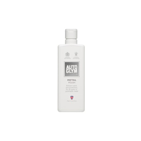 [325 ml] Autoglym Metal Polish