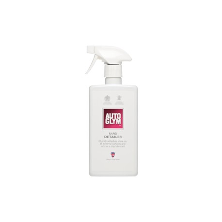 [500 ml] Autoglym Rapid Detailer