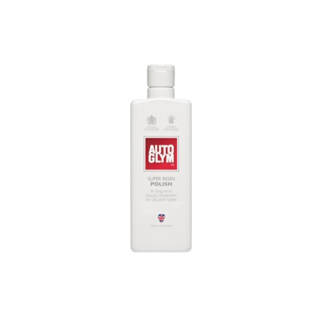 [325 ml] Autoglym Super Resin Polish