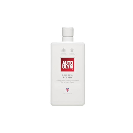 [500 ml] Autoglym Super Resin Polish