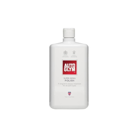 [1 Ltr] Autoglym Super Resin Polish