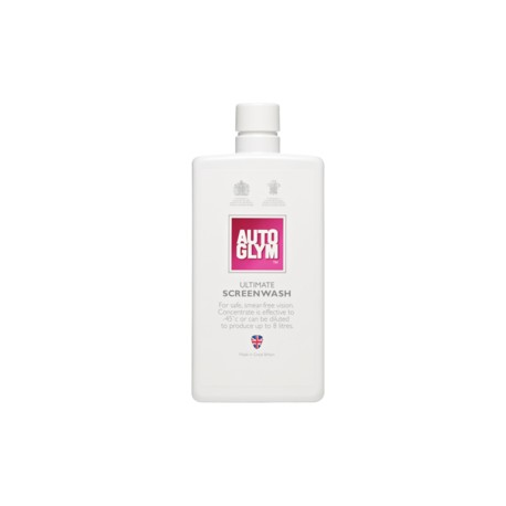 [500 ml] Autoglym Ultimate Screenwash