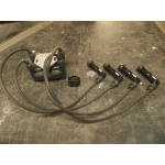 Porsche 944 Beru Wasted Spark Ignition Kit