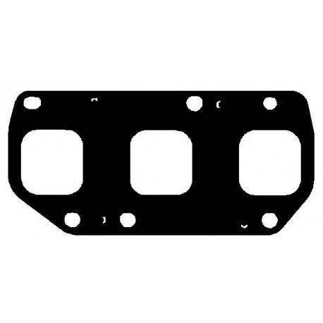Elring Cayenne Exhaust manifold gasket 4-6 2012 [3.6L]
