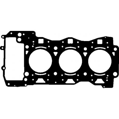 Boxster981 Cylinder head gasket 2012 [2.7L]