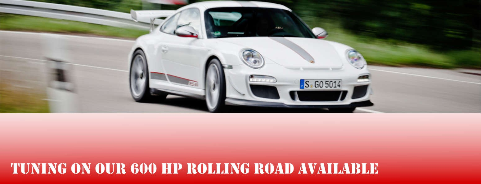 6OOHP Rolling road